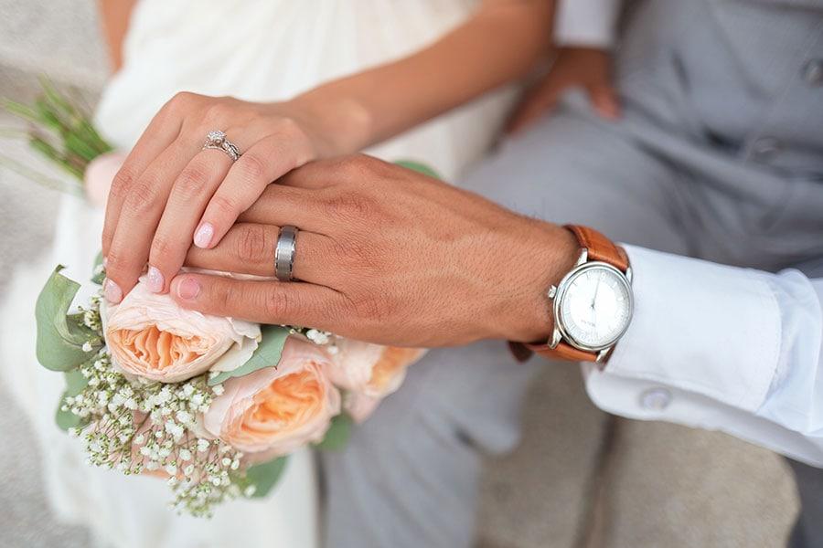 חיסכון בחתונה