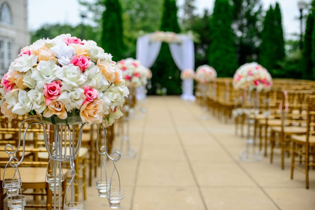 מנהגים לקראת החתונה