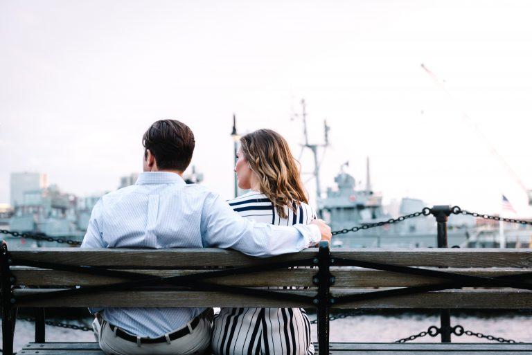 שהייה ועשייה בזוגיות
