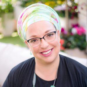 הרבנית שרה סגל-כץ