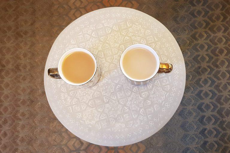 שתי כוסות תה אורית גידלי