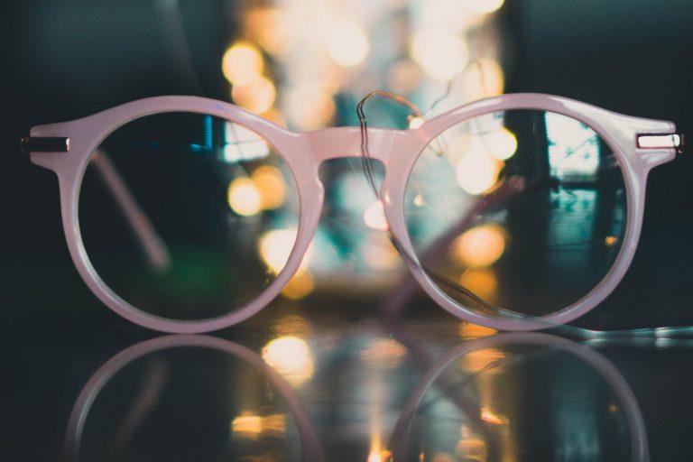 משקפיים ורודים זוגיות