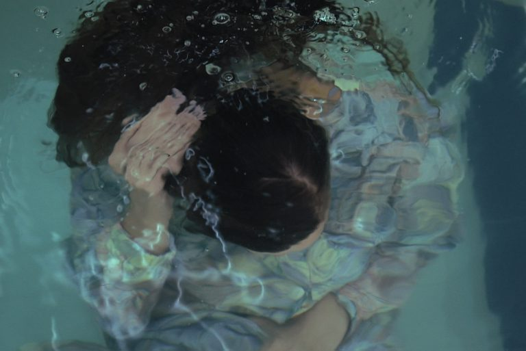 טבילת גיור