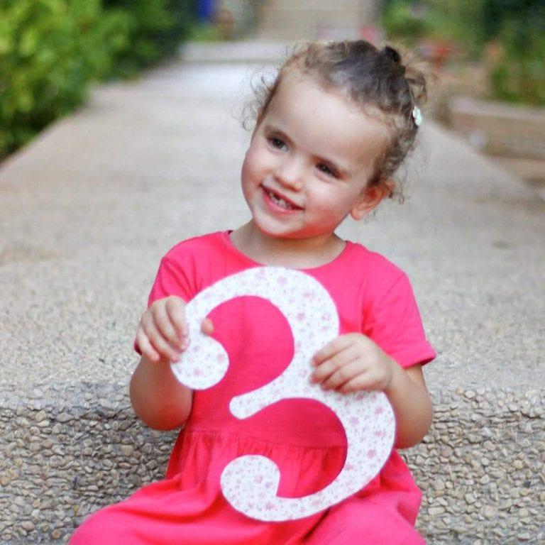 יום הולדת שלוש, טקס לגיל שלוש לילדות - חלאקה תלאתה - הרבנית שרה סגל-כץ Rabbanit Sarah Segal-Katz