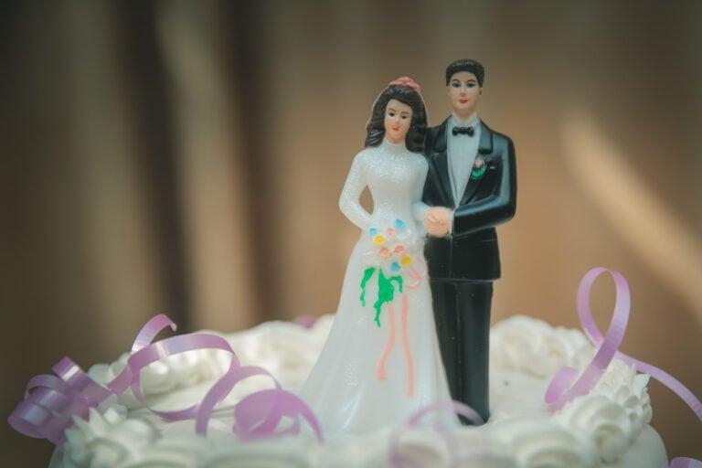 ברכת כלה חתונה תפילה התרגשות