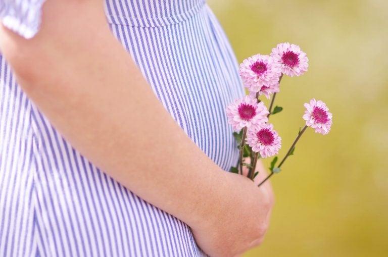 סיפור לידה: אפרת שחר קפלן מתוך הספר ההכנה הכנה ללידה