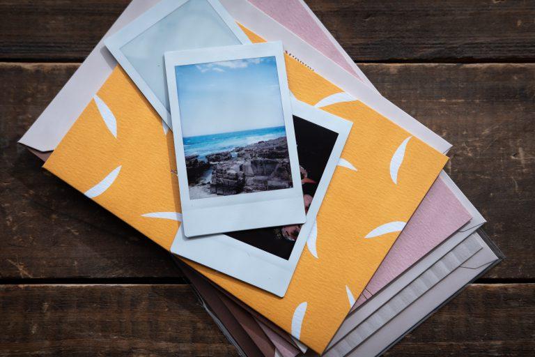 תמונות ישנות - שושנה קרבסי - מגזין גלויה