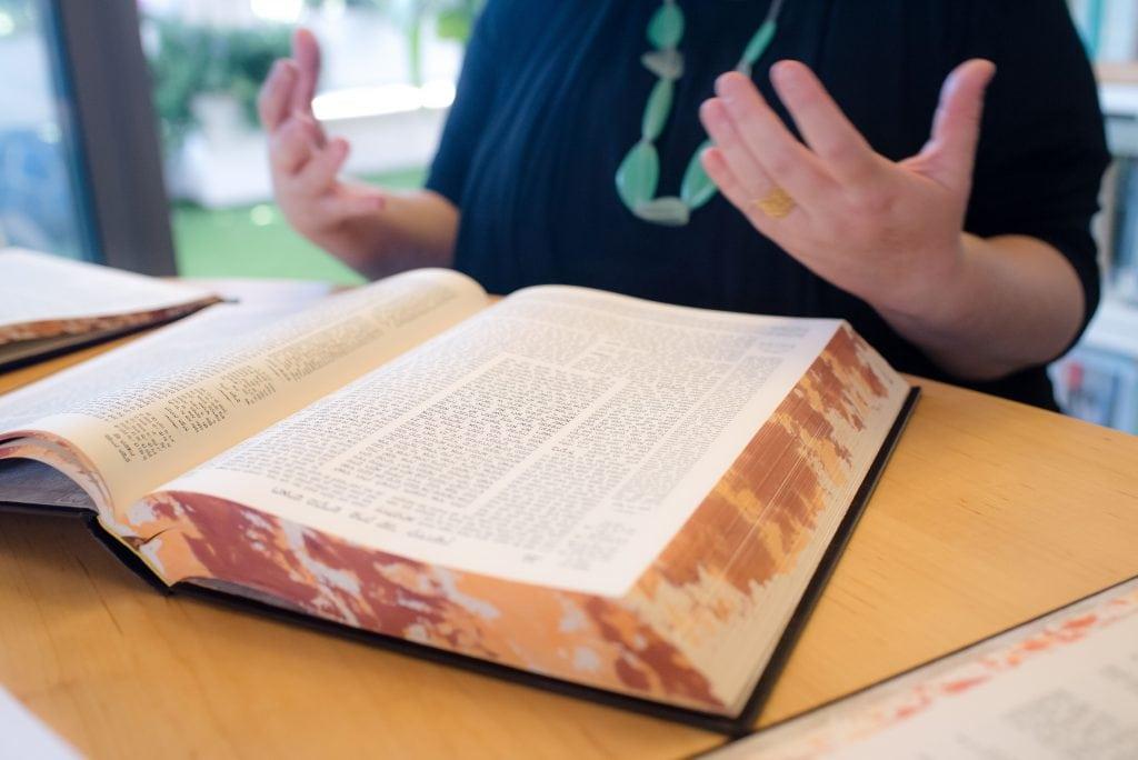 תורה הלכה - מגזין גלויה - הרבנית שרה סגל-כץ